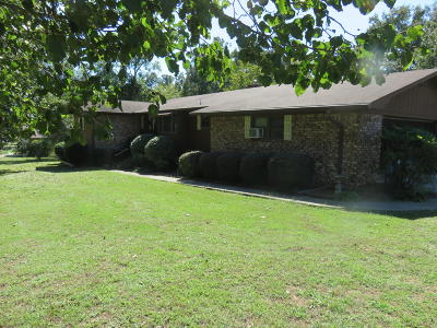 Clarksville Single Family Home For Sale: 44 Shamrock Drive