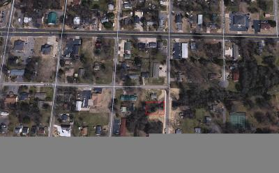 Russellville Residential Lots & Land For Sale: N Greenwich Avenue