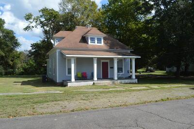 Atkins Single Family Home For Sale: 402 Ave 1 NE