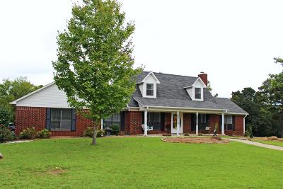Russellville Single Family Home For Sale: 44 Richland Circle