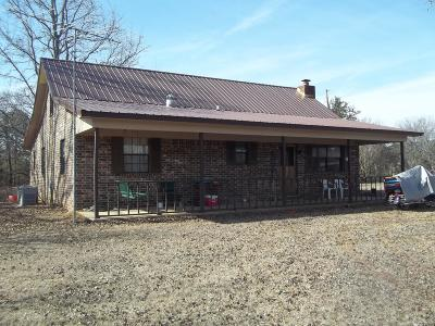 Clarksville Single Family Home For Sale: 432 County Road 3355