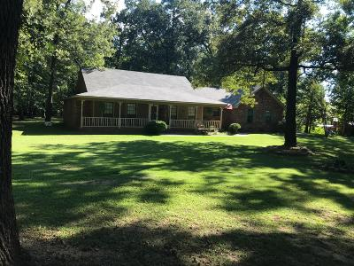 Danville Single Family Home For Sale: 10048 Foxtail Lane