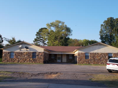 Russellville AR Multi Family Home For Sale: $260,000