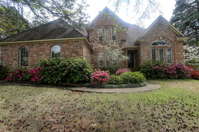 Russellville AR Single Family Home For Sale: $459,000