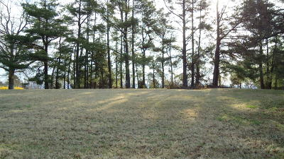 Russellville Residential Lots & Land For Sale: 500 Block Skyline Drive