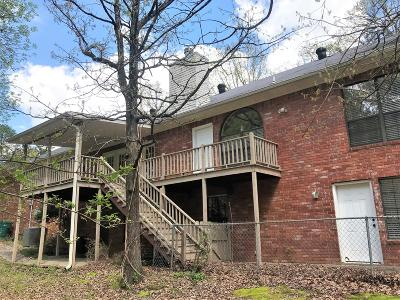Russellville AR Single Family Home For Sale: $339,900