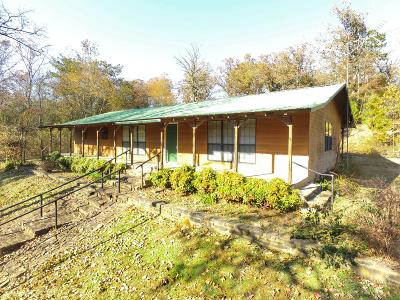 Russellville Single Family Home For Sale: 1001 Youth Camp Road