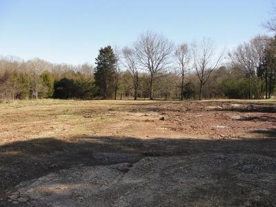 Clarksville Residential Lots & Land For Sale: 1343 S Rogers Street