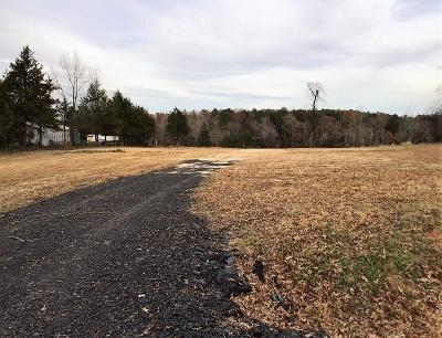 Russellville Residential Lots & Land For Sale: Mill Creek Road