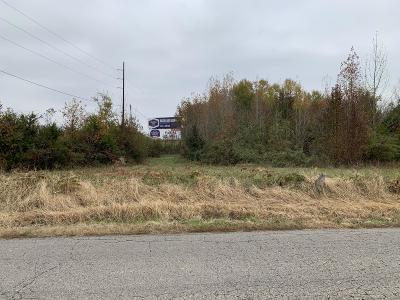 Clarksville Residential Lots & Land For Sale: Massengale Road