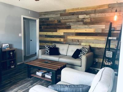 Clarksville Single Family Home For Sale: 9 Whitney Lane