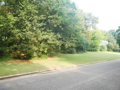 Russellville Residential Lots & Land For Sale: 12 S Enid Avenue