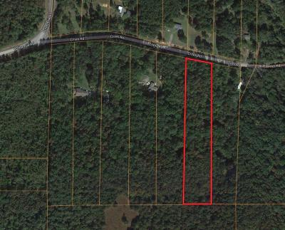 Atkins Residential Lots & Land For Sale: Crites Rd.