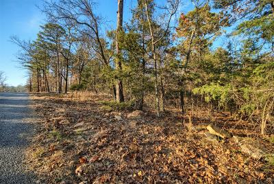 Russellville Residential Lots & Land For Sale: Lot 9 Lake Ridge Drive