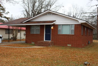Russellville Single Family Home For Sale: 1109 S Cleveland Avenue