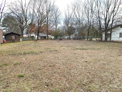 Clarksville Residential Lots & Land For Sale: Walton Street