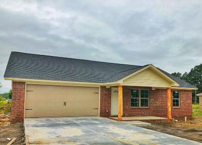 Pottsville Single Family Home For Sale: 6 Fox Creek Court