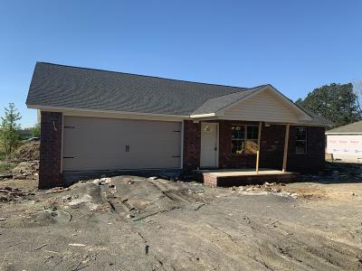 Pottsville Single Family Home For Sale: 1 Fox Creek Court