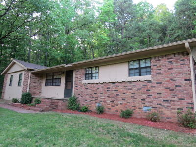 Dover Single Family Home For Sale: 576 Linker Mountain Road