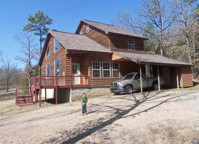 Clarksville Single Family Home For Sale: 644 Pr 3432