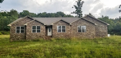 Clarksville Single Family Home For Sale: 370 Private Road 3584