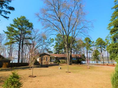 Russellville Single Family Home For Sale: 220 North Shore Drive