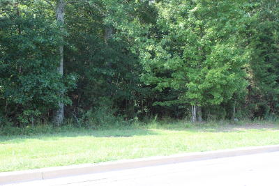 Russellville Residential Lots & Land For Sale: Sequoyah Way