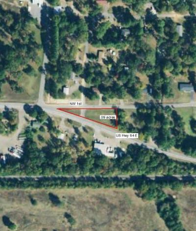 Atkins Residential Lots & Land For Sale: W Main
