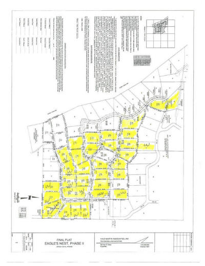 London Residential Lots & Land For Sale: Eagle's Nest Subdivision
