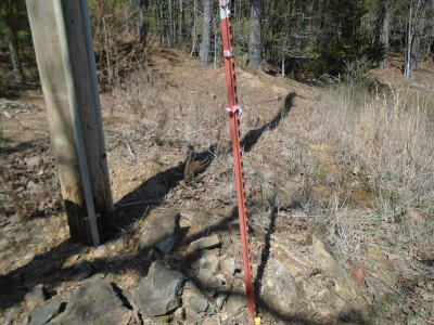 Dardanelle Residential Lots & Land For Sale: Bear Creek Lane