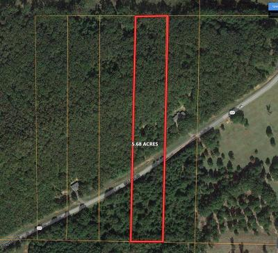 Atkins Residential Lots & Land For Sale: SW 3rd