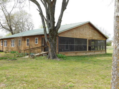 Dover Single Family Home For Sale: 60 Alewine