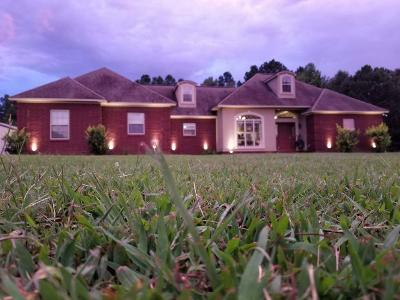 Lamar Single Family Home For Sale: 2387 State Hwy 315
