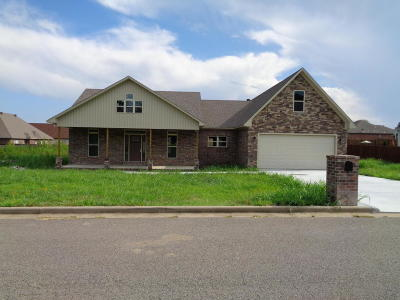 Russellville Single Family Home For Sale: 160 Swordfish Drive