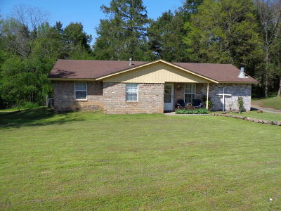 Atkins Single Family Home For Sale: 316 Spivey Road
