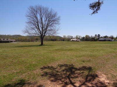 Clarksville Residential Lots & Land For Sale: Pr 3555