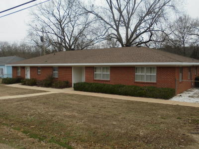 Atkins Single Family Home For Sale: 903 SW 3rd