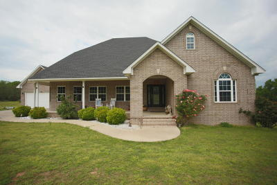 Dardanelle Single Family Home For Sale: 11722 State Hwy 155