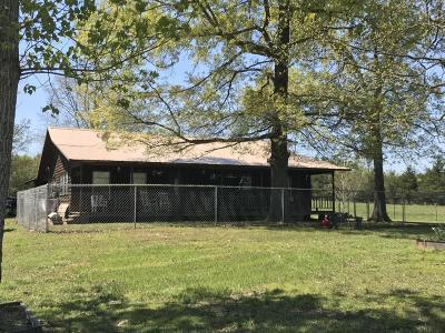 Ola Single Family Home For Sale: 25366 Ar-10
