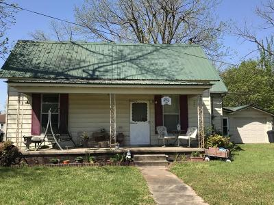Dardanelle Single Family Home For Sale: 426 S Front Street
