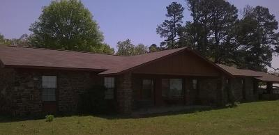 Clarksville Single Family Home For Sale: 508 Ray Road