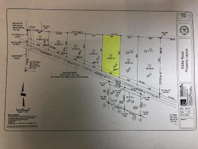 Russellville Residential Lots & Land For Sale: 1615 Skyline Drive