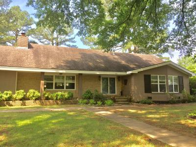 Russellville Single Family Home For Sale: 212 S Arlington Avenue