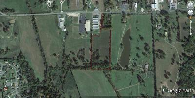 Clarksville Residential Lots & Land For Sale: 2200 W Main Street