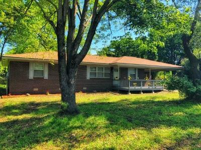 Russellville AR Single Family Home For Sale: $135,950