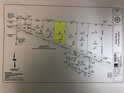 Russellville Residential Lots & Land For Sale: 1611 Skyline Drive