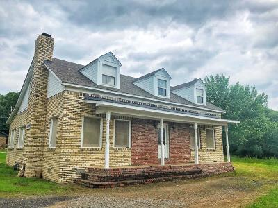 Russellville AR Single Family Home For Sale: $89,950