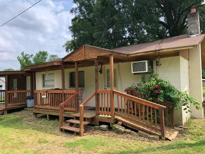 Yell County Single Family Home For Sale: 13562 Ar-60