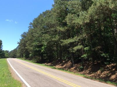 Johnson County Residential Lots & Land For Sale: Highway 164
