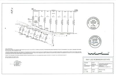 Dardanelle Residential Lots & Land For Sale: 7 Highland Court